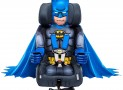 Batman Toddler And Booster Car Seat