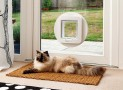 Microchip Pet Door