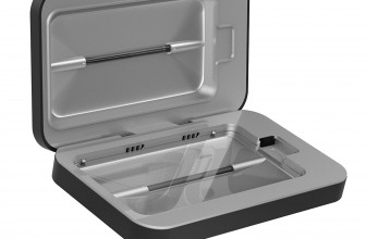 PhoneSoap 2.0 UV Sanitizer and Universal Phone Charger