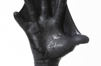 Webbed Water Power Gloves