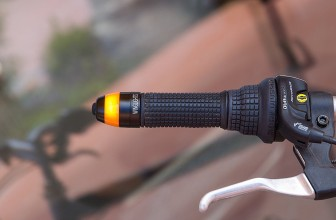 WingLights Bicycle Turning Signals