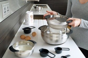 Nest™ 100 Compact Kitchenware